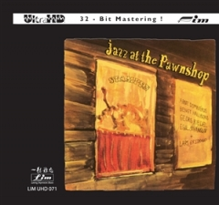 Jazz at the Pawnshop Vol 1-3 inkl.DVD UltraHD