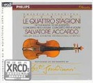 Vivaldi - The Four Seasons XRCD2