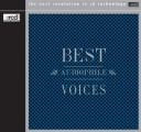 Best Audiophile Voices Vol. 1 XRCD2