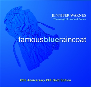 Jennifer Warnes - Famous Blue Raincoat (1987) - AvaxHome