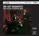 The Oscar Peterson Trio - We get Requests K2HD