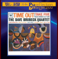 The Dave Brubeck Quartet Ð Time Out