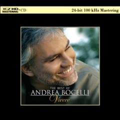 Andrea Bocelli - Vivere The Best Of K2HD