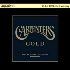 Carpenters Gold Greatest Hits K2HD