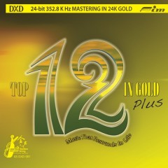 Top 12 in Gold Gold CD
