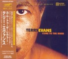 TERRY EVANS - COME TO THE RIVER XRCD24