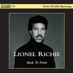 Lionel Richie - Back To Front K2HD