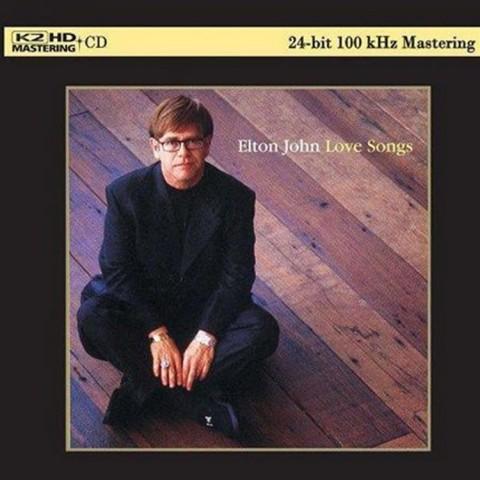 Elton John - Love Song...