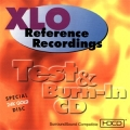 XLO Ref. Recordings Test & Burn-In CD HDCD