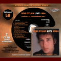 Bob Dylan - Live 1964 Concert At Philharmonic Hall