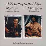 RY COODER - A MEETING BY THE RIVER SACD