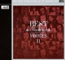 Best Audiophile Voices Vol. 2 XRCD2