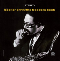 Booker Ervin - The Freedom Book