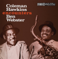 Coleman Hawkins - Encounters Ben Webster