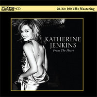Katherine Jenkins – From the Heart K2HD
