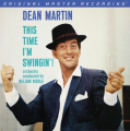 Dean Martin - This Time I\'m Swingin\'