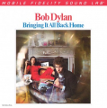Bob Dylan – Bringing It All Back Home (Mono)