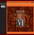 Best Of Audiophile Voices 6