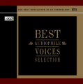 Best Audiophile Voices Selection