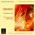 Eiji Oue & Minnesota Orchestra - Stravinsky: The Firebird Suite & The Song of the Nightin...