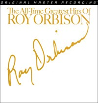 Roy Orbison - The All-Time Greatest Hits