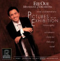 Eiji Oue & Minnesota Orchestra: Pictures At An Exhibition