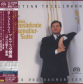 Christian Thielemann & Wiener Philharmoniker - Richard Strauss: Eine Alpensinfonie & Rose...