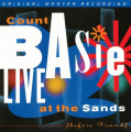 Count Basie - Live At The Sands (Before Frank)