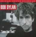 Bob Dylan – Love And Theft